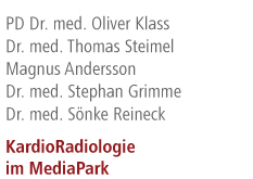 Praxis fuer Radiologie